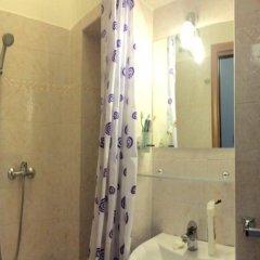 Отель Merulana Star ванная фото 2