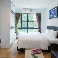 B2 Sriracha Premier Hotel комната для гостей фото 5