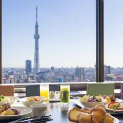 Отель Asakusa View Hotel Япония, Токио - отзывы, цены и фото номеров - забронировать отель Asakusa View Hotel онлайн в номере фото 2