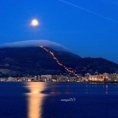Отель Le 5 Torri Италия, Трапани - отзывы, цены и фото номеров - забронировать отель Le 5 Torri онлайн пляж