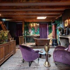 Отель Private Mansions Нидерланды, Амстердам - отзывы, цены и фото номеров - забронировать отель Private Mansions онлайн