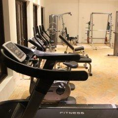 Le Sen Boutique Hotel фитнесс-зал фото 2