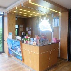 Отель Krabi P.N. Boutique House интерьер отеля фото 2