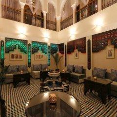 Отель Riad Zaki интерьер отеля фото 2