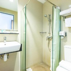 Parc Sovereign Hotel – Albert St ванная
