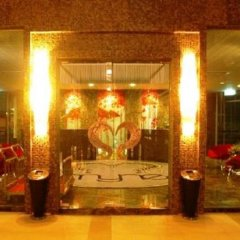 Celyn City Hotel гостиничный бар
