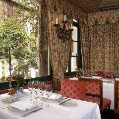 Отель Duc De Bourgogne Бельгия, Брюгге - отзывы, цены и фото номеров - забронировать отель Duc De Bourgogne онлайн питание фото 3