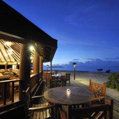 Отель Holiday Island Resort & Spa балкон