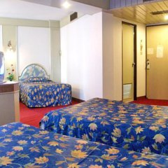 Royal Palace Hotel Pattaya комната для гостей