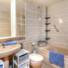 Отель Villa Paquita ванная