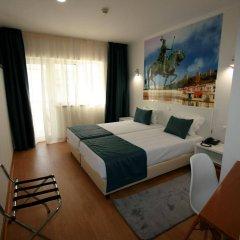 Отель Patria Hotel Португалия, Лиссабон - 1 отзыв об отеле, цены и фото номеров - забронировать отель Patria Hotel онлайн комната для гостей фото 2