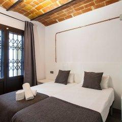 Отель AB Paral·lel Spacious Apartments Испания, Барселона - отзывы, цены и фото номеров - забронировать отель AB Paral·lel Spacious Apartments онлайн фото 13