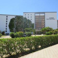 Отель Alfamar Beach & Sport Resort фото 8