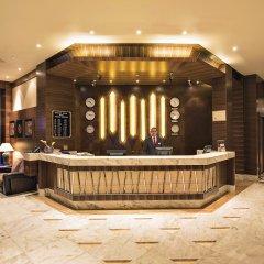 Emirates Grand Hotel интерьер отеля