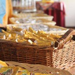 Hotel Bergamo питание