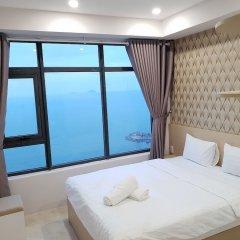 Апартаменты Peony Apartment Нячанг комната для гостей