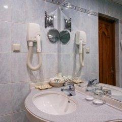Гостиница Сретенская 4* Стандартный номер с различными типами кроватей фото 2