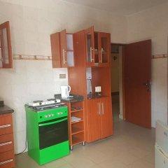 Апартаменты Kastrufid Apartments в номере