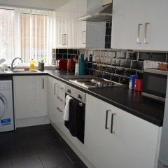 Отель Glasgow Green Apartments Великобритания, Глазго - отзывы, цены и фото номеров - забронировать отель Glasgow Green Apartments онлайн в номере