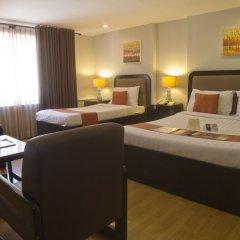 Отель Oasis Park Hotel Филиппины, Манила - 2 отзыва об отеле, цены и фото номеров - забронировать отель Oasis Park Hotel онлайн фото 5