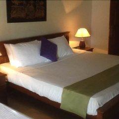 Отель Margaret Villa Канди комната для гостей