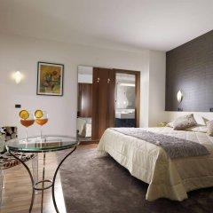 Отель Al Pino Verde Италия, Кампозампьеро - отзывы, цены и фото номеров - забронировать отель Al Pino Verde онлайн комната для гостей