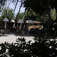 Отель Grand Hotel Berti Италия, Сильви - отзывы, цены и фото номеров - забронировать отель Grand Hotel Berti онлайн бассейн фото 2