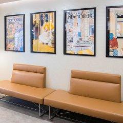 Отель ibis Styles New York LaGuardia Airport США, Нью-Йорк - отзывы, цены и фото номеров - забронировать отель ibis Styles New York LaGuardia Airport онлайн интерьер отеля фото 2