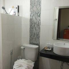 Отель JS Residence Таиланд, Краби - отзывы, цены и фото номеров - забронировать отель JS Residence онлайн ванная