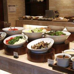 Отель Crown Park Hotel Южная Корея, Сеул - отзывы, цены и фото номеров - забронировать отель Crown Park Hotel онлайн питание фото 3