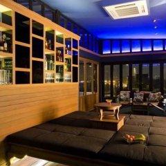 Отель Baan Wanglang Riverside бассейн фото 3