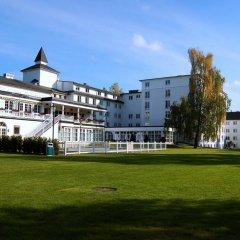 Scandic Lillehammer Hotel фото 9