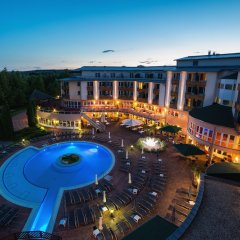 Lotus Therme Hotel & Spa Хевиз фото 3