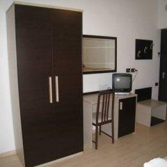 Отель CANASTA Римини удобства в номере