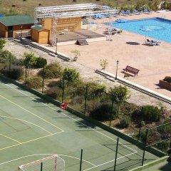 Invisa Hotel Es Pla - Только для взрослых спортивное сооружение