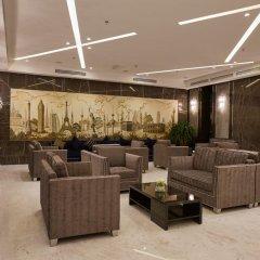 Al Hamra Hotel Kuwait интерьер отеля
