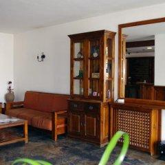 Отель BANDERITSA Банско комната для гостей фото 4