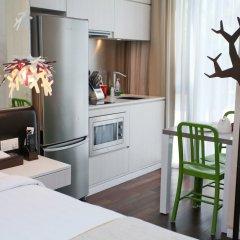 Отель The Forest by Wangz удобства в номере