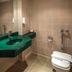Отель Hawaii Riviera Club Aqua Park Resort - Families and Couples only ванная