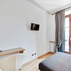 Отель Peroni Apartment Италия, Рим - отзывы, цены и фото номеров - забронировать отель Peroni Apartment онлайн комната для гостей фото 3