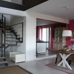 Отель Villa Bologna Капачи в номере