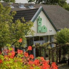 Отель Campanile Hotel Vlaardingen Нидерланды, Влардинген - отзывы, цены и фото номеров - забронировать отель Campanile Hotel Vlaardingen онлайн развлечения