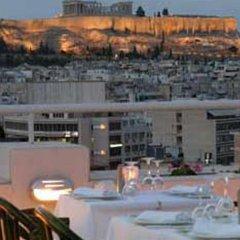 Отель Athenaeum InterContinental Афины
