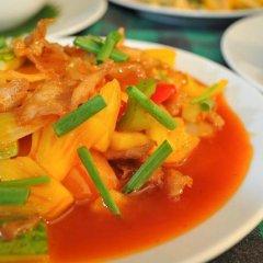 Raha Grand Hotel Patong питание фото 2