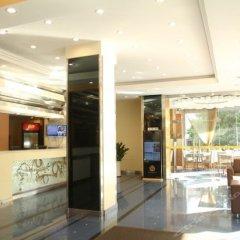Отель Motel 168 Zhongshan Xinzhong Road Inn интерьер отеля фото 2