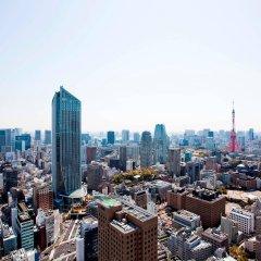 Отель Andaz Tokyo Toranomon Hills - a concept by Hyatt Япония, Токио - 1 отзыв об отеле, цены и фото номеров - забронировать отель Andaz Tokyo Toranomon Hills - a concept by Hyatt онлайн городской автобус