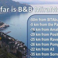 Отель B&B Miramare Италия, Аджерола - отзывы, цены и фото номеров - забронировать отель B&B Miramare онлайн спортивное сооружение