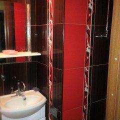 Гостиница Hostel V Smolenskom Pereulke в Москве отзывы, цены и фото номеров - забронировать гостиницу Hostel V Smolenskom Pereulke онлайн Москва ванная