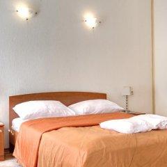Мини-отель Соло на Большом Проспекте 3* Стандартный номер с различными типами кроватей фото 11