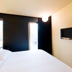 Отель Axel Hotel Berlin Германия, Берлин - 7 отзывов об отеле, цены и фото номеров - забронировать отель Axel Hotel Berlin онлайн комната для гостей фото 3